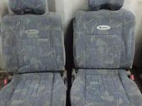 Комплект сидений на Mitsubishi Delica за 100 000 тг. в Алматы