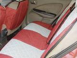 Nissan Almera 2000 года за 1 500 000 тг. в Шымкент – фото 4