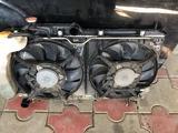 Радиатор охлаждения на Субару за 25 000 тг. в Алматы – фото 2