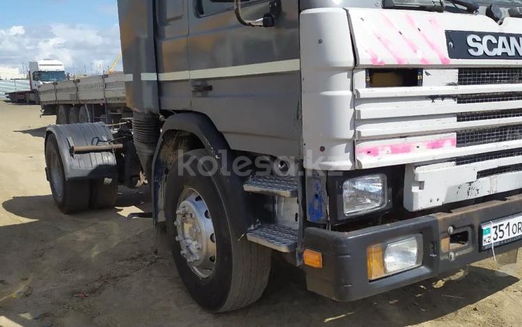Scania 1992 года за 5 000 000 тг. в Талдыкорган