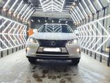 Lexus RX 270 2013 года за 13 700 000 тг. в Нур-Султан (Астана)