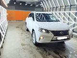 Lexus RX 270 2013 года за 13 700 000 тг. в Нур-Султан (Астана) – фото 2