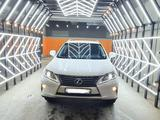 Lexus RX 270 2013 года за 13 700 000 тг. в Нур-Султан (Астана) – фото 3