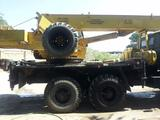Ивановец  5557-КС 35714 2005 года за 12 750 888 тг. в Актау – фото 4