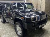 Hummer H2 2004 года за 8 500 000 тг. в Алматы