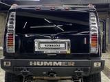 Hummer H2 2004 года за 8 500 000 тг. в Алматы – фото 3