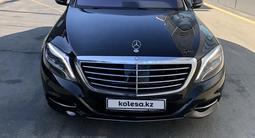 Mercedes-Benz S 350 2014 года за 17 500 000 тг. в Актобе