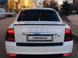 ВАЗ (Lada) 2170 (седан) 2014 года за 2 800 000 тг. в Нур-Султан (Астана) – фото 2