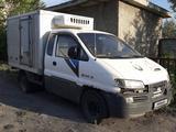Hyundai Starex 2007 года за 2 700 000 тг. в Караганда – фото 2