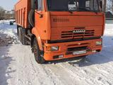 КамАЗ  6520 2007 года за 5 200 000 тг. в Нур-Султан (Астана)