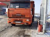 КамАЗ  6520 2007 года за 5 200 000 тг. в Нур-Султан (Астана) – фото 3