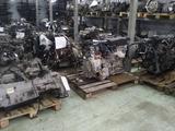 Двигатель Корея Hyundai за 100 010 тг. в Алматы