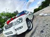 Lexus LX 470 2013 года за 7 500 000 тг. в Караганда – фото 3
