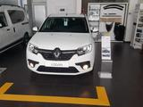 Renault Logan 2020 года за 4 533 000 тг. в Шымкент
