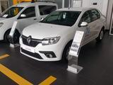 Renault Logan 2020 года за 4 533 000 тг. в Шымкент – фото 2