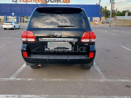 Toyota Land Cruiser 2008 года за 13 700 000 тг. в Алматы – фото 5