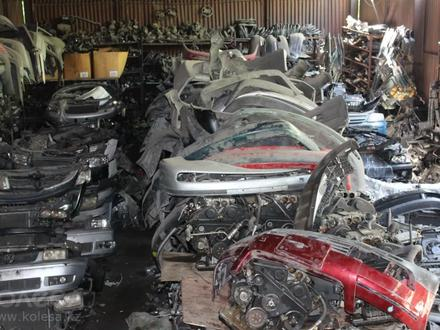 Двигатель, двс, акпп, мкпп, кпп, акп, дверь, фара, бампер! в Павлодар – фото 3