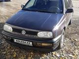 Volkswagen Golf 1993 года за 1 750 000 тг. в Семей