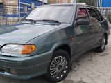 ВАЗ (Lada) 2115 (седан) 2006 года за 730 000 тг. в Костанай