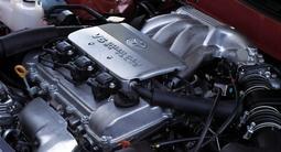 Контрактный двигатель из Японии! за 250 000 тг. в Нур-Султан (Астана) – фото 2