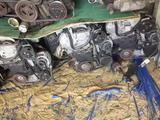 Двигатель k4m на Largus Megane Almera за 300 000 тг. в Алматы