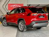 Toyota RAV 4 2021 года за 20 500 000 тг. в Алматы – фото 4