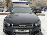 Audi A4 2008 года за 3 050 000 тг. в Петропавловск