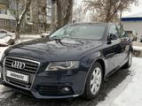 Audi A4 2008 года за 3 050 000 тг. в Петропавловск – фото 3