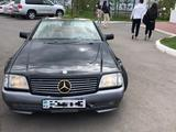 Mercedes-Benz SL 320 1994 года за 3 500 000 тг. в Нур-Султан (Астана) – фото 2