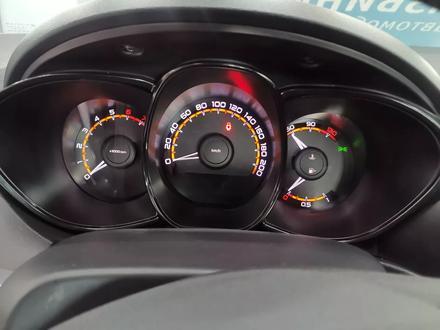 ВАЗ (Lada) Vesta 2020 года за 4 650 000 тг. в Усть-Каменогорск – фото 9