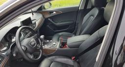 Audi A6 2012 года за 4 800 000 тг. в Костанай – фото 4