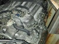 Патфандер 3.5двигатель привозной контрактный с гарантией за 245 000 тг. в Павлодар