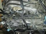 Патфандер 3.5двигатель привозной контрактный с гарантией за 245 000 тг. в Павлодар – фото 2