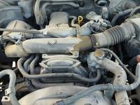 Двигатель на Toyota Hilux за 500 000 тг. в Алматы