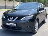 Nissan Qashqai 2014 года за 6 500 000 тг. в Алматы