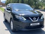 Nissan Qashqai 2014 года за 6 500 000 тг. в Алматы – фото 3