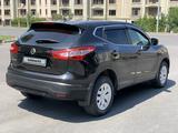 Nissan Qashqai 2014 года за 6 500 000 тг. в Алматы – фото 5