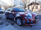 Audi A3 2009 года за 4 000 000 тг. в Алматы – фото 2