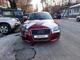 Audi A3 2009 года за 4 000 000 тг. в Алматы