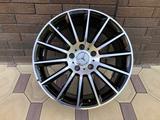 Оригинальные диски AMG R20 на новый G-Classe W463, W464 Гелендваген за 1 800 тг. в Алматы