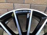 Оригинальные диски AMG R20 на новый G-Classe W463, W464 Гелендваген за 1 800 тг. в Алматы – фото 2
