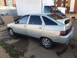 ВАЗ (Lada) 2112 (хэтчбек) 2002 года за 450 000 тг. в Уральск – фото 4