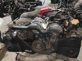 Мотор. Коробка. Двигатель за 10 000 тг. в Алматы – фото 3