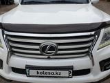 Lexus LX 570 2012 года за 22 000 000 тг. в Алматы – фото 2