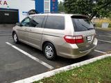 Honda Odyssey 2006 года за 3 700 000 тг. в Атырау – фото 4