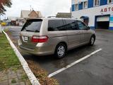 Honda Odyssey 2006 года за 3 700 000 тг. в Атырау – фото 5