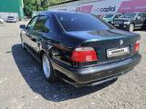 BMW 528 1996 года за 1 550 000 тг. в Алматы – фото 4