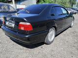 BMW 528 1996 года за 1 550 000 тг. в Алматы – фото 5