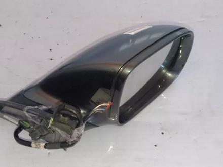 Зеркало боковое правео на Audi q7.87910-00050 в Алматы