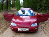 Mazda MX3 1992 года за 1 200 000 тг. в Павлодар